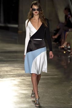 Toya's Tales: What Will Catch My Eye?: Jonathan Saunders: My Faves From the Spring 2013 Jonathan Saunders Collection