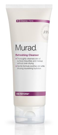 Murad Refreshing Cleanser, 6.75 Fluid Ounce >>> This is an Amazon Affiliate link. You can get additional details at the image link.