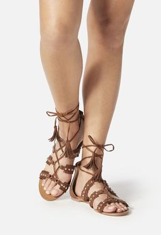 Nikole  in WHISKEY - Get great deals at JustFab