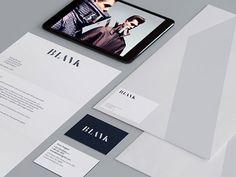 Neuer Auftritt für Retouching-Studio: Moving Brands für Blank