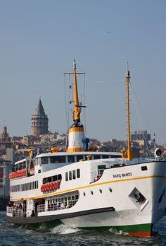 Barış Manco - Istanbul, Istanbul