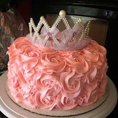 Custom cake buttercream and whip cake Monkey cake Walmart order