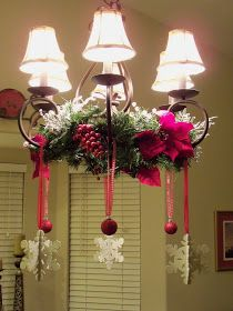 More Than the Mulberries: Christmas Vignettes