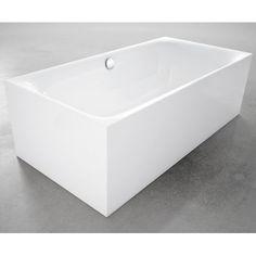 wannenwerk java trapez badewanne 175cm rechts badewannen duschen und mehr pinterest. Black Bedroom Furniture Sets. Home Design Ideas