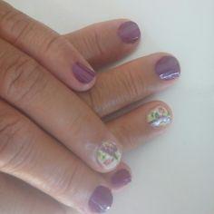nail art Unha decoradas