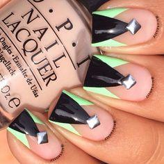 sloteazzy #nail #nails #nailart #unha #unhas #unhasdecoradas