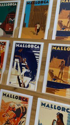 Baseball Cards, Spain, Europe, Summer, Islands, Majorca, Summer Time, Sevilla Spain, Spanish