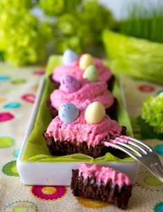 ImageFind images and videos on We Heart It - the app to get lost in what you love. Good Bakery, Salty Foods, Sweet And Salty, Pudding, Pie, Easter, Sweets, Candy, Nutella