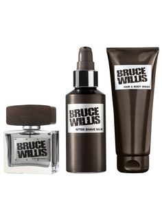 Bruce Willis Duftset By Lr //Price: $64.99  //   #kosmetik    https://aloevera-beratung24.de/produkt/bruce-willis-duftset-by-lr/