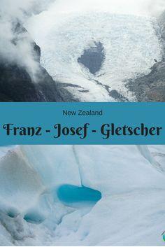 Mit dem Helikopter über den Franz-Josef-Gletscher ist ein unglaubliches Erlebnis