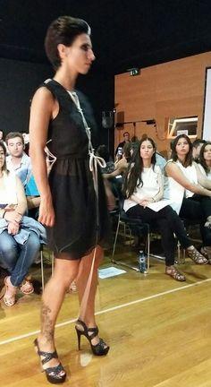 Creación de #MartaPortela en #RunwayGalicia ( #RG2015 )  www.RunwayGalicia.com Quieres saber más de la joven diseñadora? Envíanos un email y te informaremos: Runwaygalicia@gmail.com #JovenesDiseñadores #moda #desfile #GaliciaFashion #GaliciaFashionShow #GaliciaModa #VigoModa