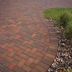 4 Quot X 8 Quot Holland Paver At Menards Raised Bed Plants And
