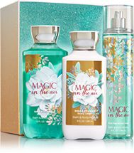 Magic in the Air Pure Magic Gift Set - Signature Collection - Bath & Body Works