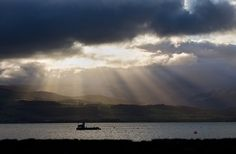 'Jacobs Ladder' - Beaumaris, Anglesey  by Kristofer Williams