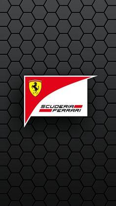 Car Wallpaper For Mobile, Dark Wallpaper Iphone, Ferrari F12 Tdf, New Ferrari, Car Brands Logos, Car Logos, Ferrari Sign, Ferrari World Abu Dhabi, Nascar