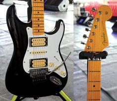 I want this guitarrrr DAVE MURRAY!