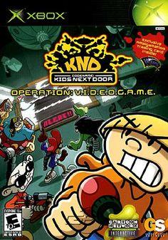 Codename: Kids Next Door – Operation Videogame