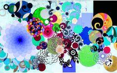 Obras da exposição 'Meu Bem', da artistas  Beatriz Milhazes. Foto: Beatriz Milhazes/Divulgação                                                                                                                                                                                 Mais