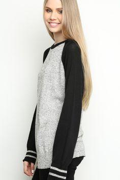 Brandy ♥ Melville   Jewel Sweater - Clothing