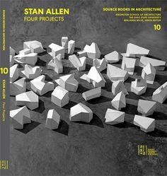 Stan Allen Architect_book cover