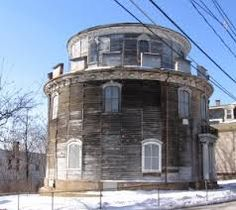 round houses - Google Search
