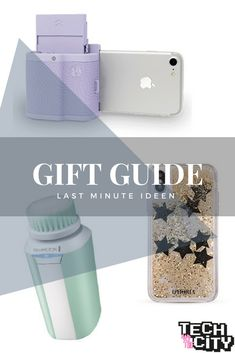 Die besten Geschenkideen für alle Tech-Girls - Prynt Pocket, Hue #White and #Color Ambiance #Lights, Reveal Compact Gesichtsreinigungsbürste, iPhone-Hülle, Bluetooth-Speaker. #present #gifts #giftideas #giftguide #technique #technology #geek #geekchic #nerd #nerdlife #girl #woman #women #wishlist #wish #shop #shopping #musthave #gadgets #pictures #printer #printing #music #tv #beauty #skincare #skin #face #phone #phonecases #smartphones #design #music #acoustic