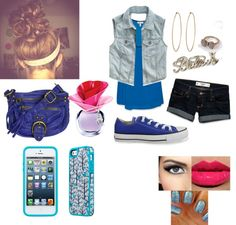 """""""Untitled #742"""" by sweet-tart-luver ❤ liked on Polyvore"""