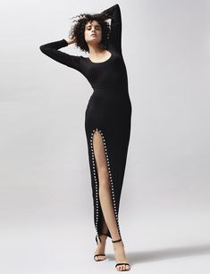 Goth, Fall Winter, Dresses, Style, Fashion, Gothic, Vestidos, Swag, Moda