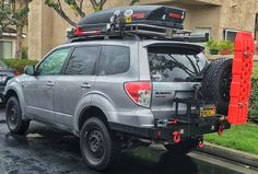 I have been lurking for a few months now and started to really like the content I found on this forum and the overall community. I thought I would share a. Subaru Forester Mods, Subaru Forester Lifted, Lifted Subaru, Subaru Impreza, Subaru 4x4, Subaru Outback Offroad, Car Camper, Honda Civic Si, Mitsubishi Lancer Evolution