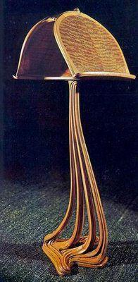 ► Alexandre Charpentier Sculpteur, ébéniste français 1856-1909   Alexandre Charpentier doit sans conteste être considéré comme un rénovateur des arts décoratifs, un des maîtres français de l'Art nouveau