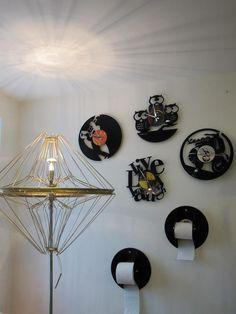 i vinyl on pinterest. Black Bedroom Furniture Sets. Home Design Ideas