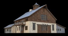 """Work in Progress """"Burks Lodge"""" Timber & Stone Builders Building Design, Goat, New Homes, Cabin, Stone, House Styles, Projects, Home Decor, Homemade Home Decor"""