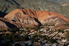 Travesías Fotográficas Quebrada de Humahuaca