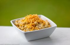 As spring comes, so do dreams of car camping for me! But unlike when one backpacks, you can carry a lot more. Even live it up with gourmet meals! Crab Mac n' Cheese Pack in a quart ziptop bag: Hiking Food, Backpacking Food, Gourmet Recipes, Snack Recipes, Gourmet Meals, Yummy Recipes, Yummy Food, Snacks, Crab Mac And Cheese