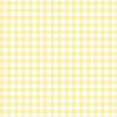 """1/4"""" pale sunshine gingham coordinates with my sunshine lemons and oranges fabric.    Gingham checks available in almost every color of the rainbow: reds / oranges / yellows  / greens / teals / blues / purples / pinks  browns / greys /  tan to off-white / multicolor   LARGE checks  Need a different size or color?  Feel free to ask!"""