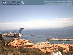 Salvage of the Costa Concordia  2013-06-02