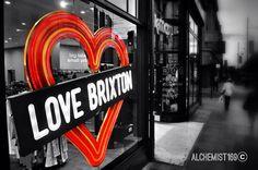 #CityShots #Brixton