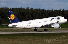 Foto von Airbus A320 (D-AIZR) ✈ FlightAware