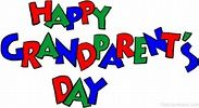 Grandparents Day Pictures, Images, Graphics for Facebook ...