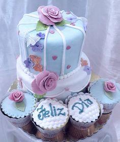 cake flower........