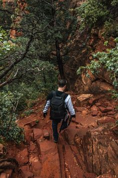 Devil's Bridge in Sedona, Arizona is quite possibly the most featured attraction, with a mass of hikers and jeep tours visiting it daily. Here's how we got Devil's Bridge all to ourselves. Visit Sedona, Sedona Arizona, Bradley Mountain, Us Travel, Devil, Beats, Crowd, Travel Photography, Bridge