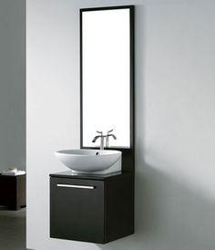 small bath room vanity