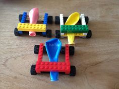 LEGO FUN: Lego_the parts balloon car to make it_DIY by . - Informationen zu LEGO FUN: Lego_the parts balloon car to make it_DIY by … Pin Sie können mein Pr - Kids Crafts, Diy And Crafts, Cool Diy, Fun Diy, Legos, Diy Lego, Balloon Cars, Lego Balloons, Birthday Balloons