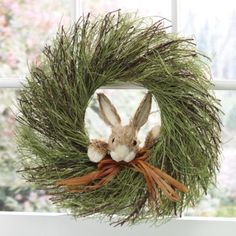 This will be my wreath for the spring!!!!!!!