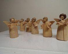 Corn husk dolls | Etsy Corn Husk Dolls, Paper, Crafts, Handmade, Etsy, Manualidades, Hand Made, Handmade Crafts, Craft