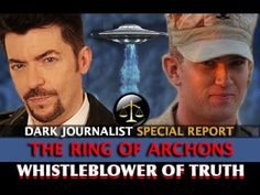 Secret Space Programs -  Controlled Opposition - Corey Goode and associates  WHISTLEBLOWER OF TRUTH: RING OF ARCHONS! NEW AGE DEEP STATE PART 4 - DARK JOURNALIST - YouTube