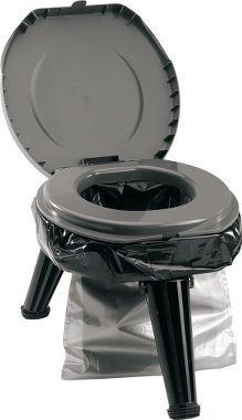 Cabela's: Reliance Fold-to-Go Toilet