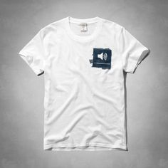 Back Graphic Tee