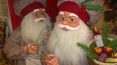 Santas Cheif