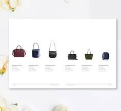 Product Catalog Template, Fashion Magazine for Photoshop, Product Display Brochure, INSTANT DOWNLOAD!